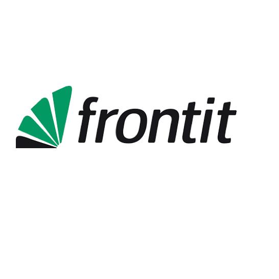 Frontit