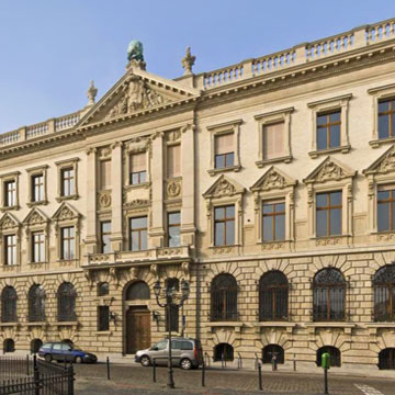 Academy of Art in Szczecin