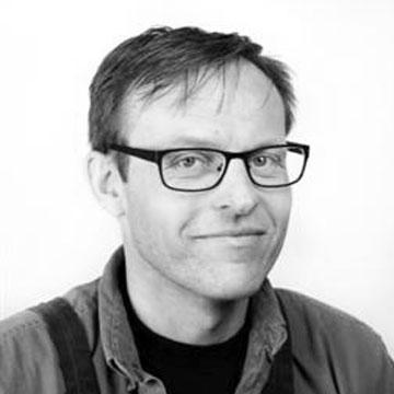 Tomas Olsen