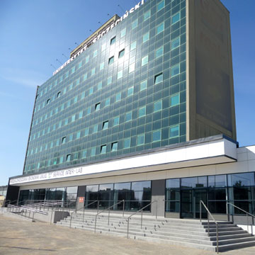 WZIEU, University of Szczecin