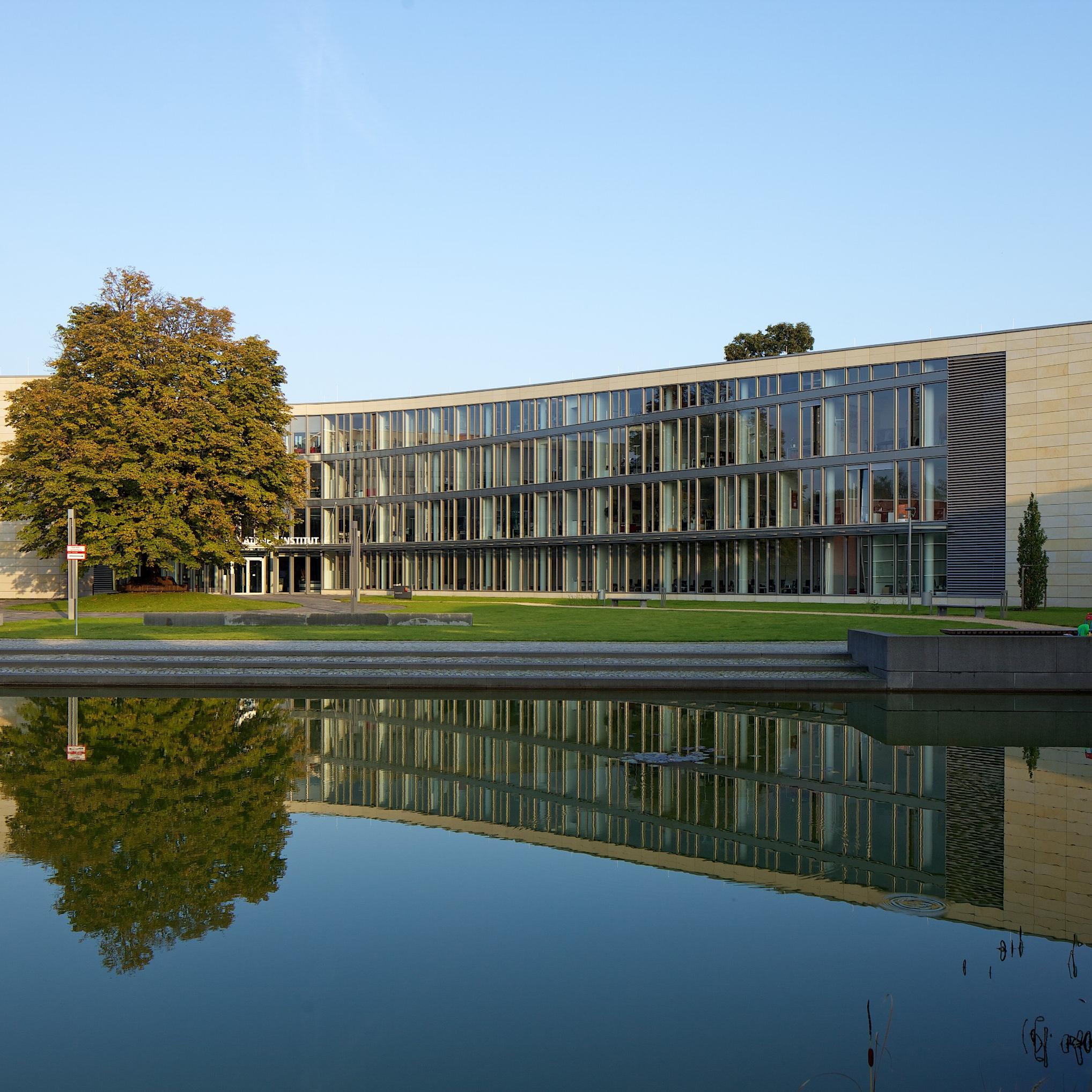 Hasso Plattner Institute