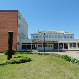 Rietavo Laurynas Ivinskis Gymnasium
