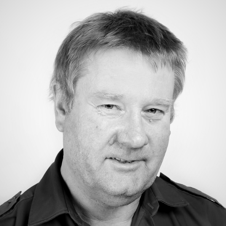 Finn Børresen Petersen